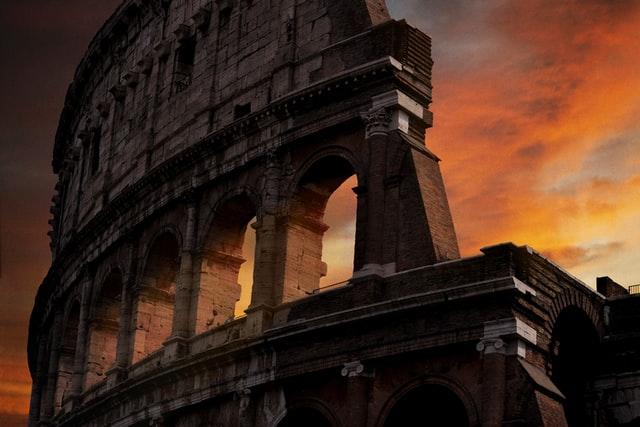 V Římě na place byla legrace aneb chudák pseudolus