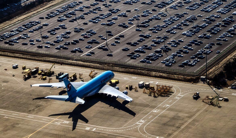 Parkování na letišti Ruzyně. Parkujte bezpečně, přímo v areálu i mimo areál