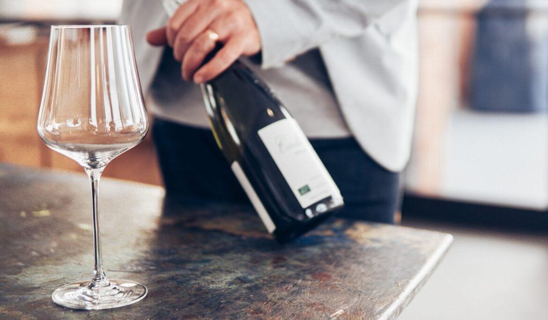 Dezertní víno: silné a sladké, které udělá skvělou tečku za menu. Při jeho sestavování na něj nezapomeňte!