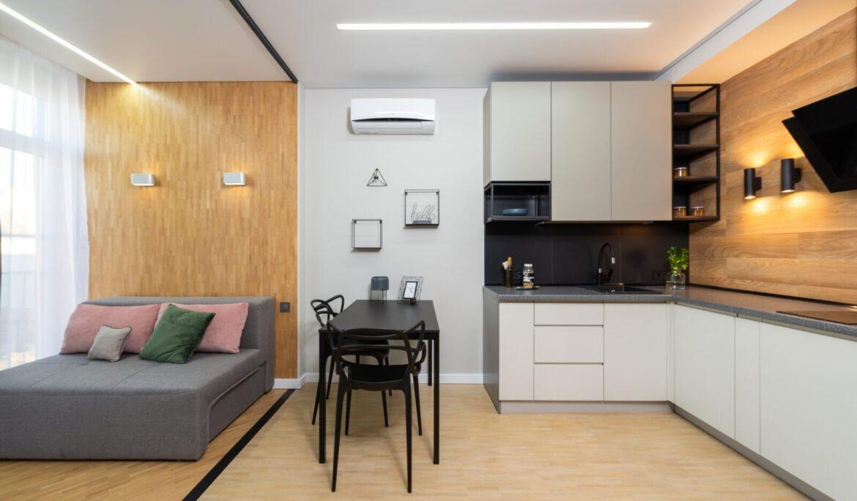 Nové byty jsou rok od roku menší – stavařům se díky tomu lépe prodávají